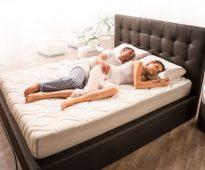 Facciamo un materasso con le nostre mani: gommapiuma, ortopedico, cuscino